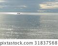 cloud sunlight ocean 31837568