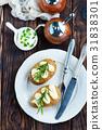 baked potato 31838301