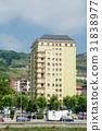 빌바오의 강가에 서 모스 그린 아파트 31838977
