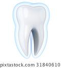 牙齒 保護 ICON 31840610