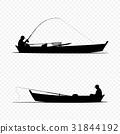 魚 船 漁夫 31844192