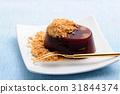 果凍 凍 烤大豆粉 31844374
