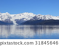 glacier, alaska, north america 31845646