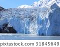glacier, ocean, sea 31845649