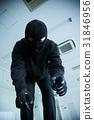 小偷強盜辦公室犯罪盜竊竊賊偷盜盜竊盜竊 31846956