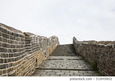 만리장성,중국 31849802