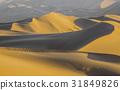 酒吧金山沙漠,內蒙古,中國 31849826