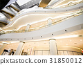 기둥, 난간, 롯데월드타워 31850012
