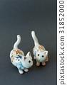 cat, ocarina, still life 31852000