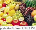 과일, 다양, 멜론 31853351