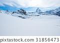 马特 山峰 雪 31856473