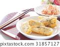 계란말이, 음식, 실내 31857127