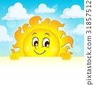 sun, lurk, lurking 31857512