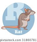 老鼠 向量 向量圖 31860781