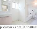 신축 주택 화장실에서 목욕 31864840