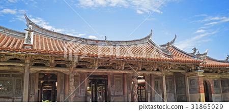 鹿港龍山寺 31865029