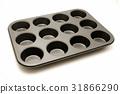 Cupcake pan 31866290