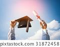 毕业 刻度 毕业生 31872458