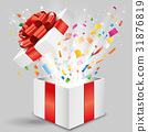 present, gift, giftbox 31876819