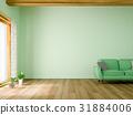 客厅 沙发 室内装饰 31884006