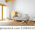 living, room, white 31884010
