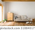 客厅 沙发 室内装饰 31884017