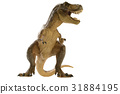 dinosaur 31884195