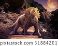 dinosaur 31884201