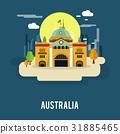 Flinders Street railway station Australia 31885465