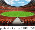 arena, cricket, seats 31890759