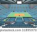 arena, volleyball, seats 31895970
