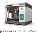 3D printer 31896540