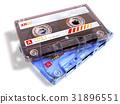 Audio cassettes 31896551