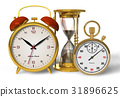 Time concept 31896625