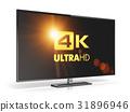tv television 4k 31896946