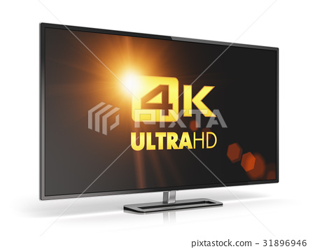 4K UltraHD TV 31896946