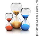 Hourglasses 31896976