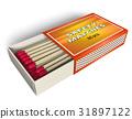 Matchbox 31897122