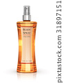 Perfume bottle 31897151