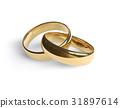 Wedding rings 31897614