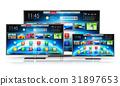 Smart TV 31897653
