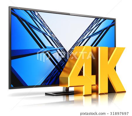 4K UltraHD TV 31897697