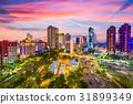 Taichung, Taiwan Skyline 31899349
