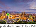 Taipei Taiwan Skyline 31899350