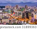 Tapei Taiwan Cityscape 31899363