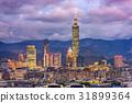 Taipei Taiwan skyline 31899364