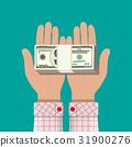 vector money banknote 31900276