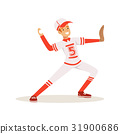 sport, baseball, player 31900686