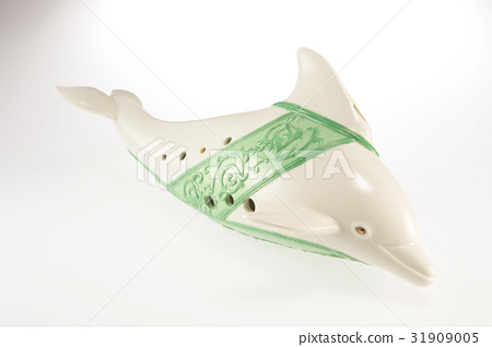 printed china, ceramic ware, porpoise 31909005