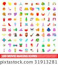 100 movie icons 31913281